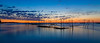 Lever de soleil sur le Bassin d'Arcachon (2) - EXPLORE (Erminig Gwenn) Tags: lègecapferret nouvelleaquitaine france fr 33 arcachon bassin côteatlantique littoral capferret lherbe lège sunrise leverdesoleil soleil blue bleu orange sun reflets reflections reflects parcostréociole ostréiculture huîtres nuages clouds mer sea port harbour beach plage sand sable sandbeach filé longexposure poselongue horizon skyline panorama seascape sight eau ciel lac coucherdesoleil paysage crépuscule hdr highdynamicrange exposurefusion fusiond'exposition canoneos6d canon6d adobelightroom6 adobelightroomcc fullframe 24x36 extérieur