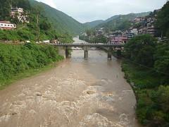 raging river (steve happ) Tags: himachalpradesh india mandi