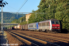 BB26227 sur train Sibelin Miramas vers Albigny (philippedreyer1) Tags:
