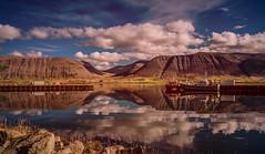 Landscape Iceland. (ost_jean) Tags: iceland ijsland landscape colors view reflections nikon d5200 tamron sp af 1750mm f28 xr di ii vc ld ostjean ngc paysage landschap europa scenery
