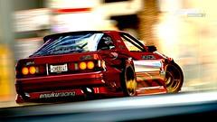 1992 Hoonigan Mazda RX-7 Twerkstallion (homerhk47) Tags: forza horizon 3 1992 hoonigan mazda rx7 twerkstallion