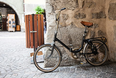 Annecy_Bikes-7416 (dtpowski) Tags: bikes annecy classicbikes france mountains oudoors stilllife rhonealps