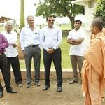 20170906 - Visit of Trusty (laljibhai patel) (4)