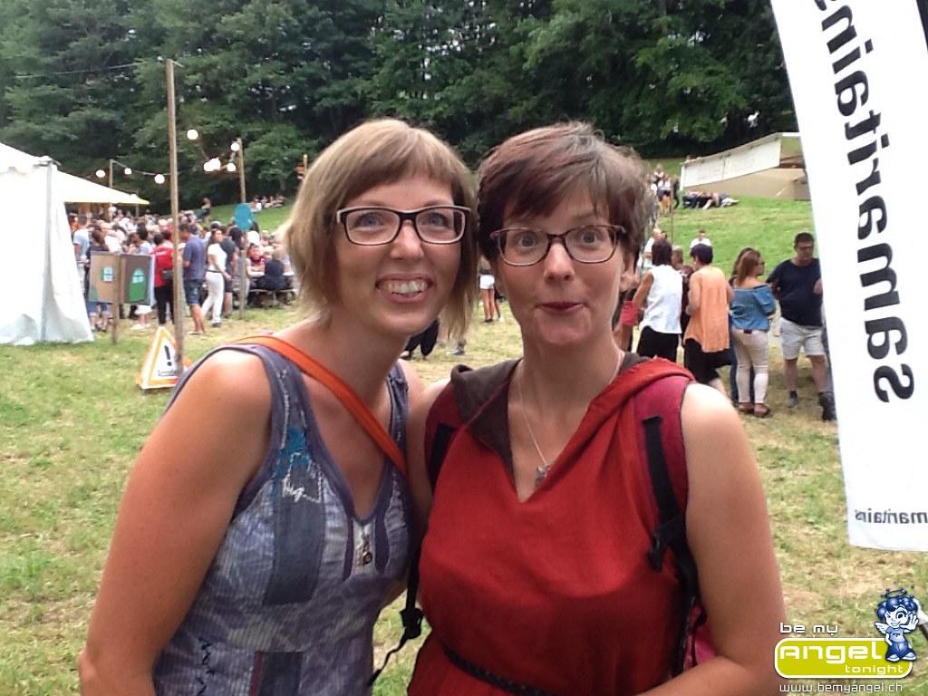 Bout d'Brousse Festival - Vendredi 4 Août 2017