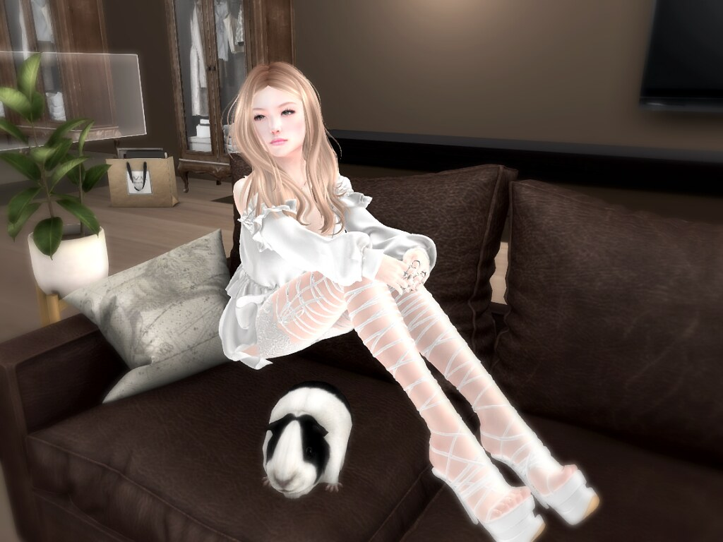 The World's Best Photos of candydoll and secondlife ...