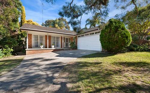 9 Louise Av, Baulkham Hills NSW 2153