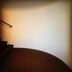Going to Dunkirk (Bim Bom) Tags: abstract stairs sauvenière liège