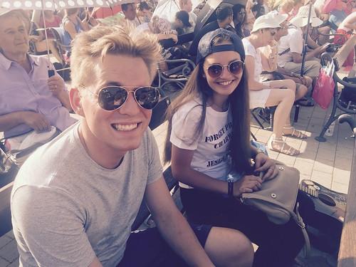 Jugendfestival Medjugorje 2017
