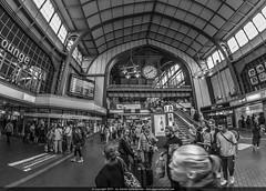 Main Station (geiguefoto) Tags: hamburg deutschland deu
