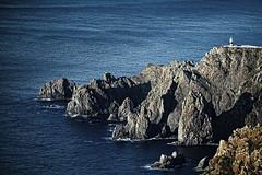 _Height guide_ (ALXM_) Tags: faro lighthouse acantilado cliff mar sea oceano ocean atardecer sunset risco naturaleza crag nature canon canon6d galicia galiza ortegal cape landscape paisaje españa spain alturas heights atlantico atlantic cantabrico cantabrian ridge