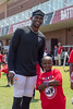 2017_T4T_Atlanta Falcons Training Camp25 (tapsadmin) Tags: teams4taps atlanta falcons football trainingcamp 2017 august taps tragedyassistanceprogramsforsurvivors military nfl atlantafalconsphotographer outdoor vertical posed player boy kid child smile diversity redshirt
