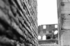 Rome Colosseum (claresmith) Tags: ©claresmith canoneos50d canonef50mmf18 claretravels flickr