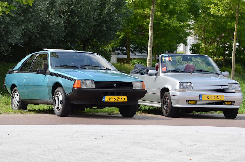 The world 39 s best photos of fuego and renault flickr hive - Garage renault paris 17 courcelles ...