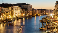 Venice Grad Canal