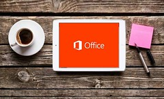 How to Get and Use Microsoft Office on the iPad (technoply) Tags: appleios appleipad howtos