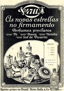 Publicidade, 1927