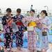 #2869 girls in yukata (浴衣)