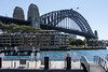 sydney harbour bridge (Greg Rohan) Tags: parkhyatt hyatt bridge sydneyharbourbridge sydney harbour water photography d7200 2017