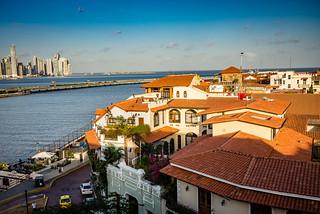 Panama / Panama City