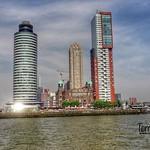 Kop van Zuid, Rijnhaven, Rotterdam, Netherlands - 5269 thumbnail