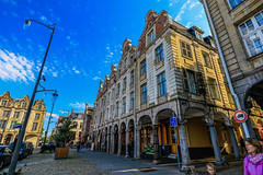 Grand Place d'Arras (Emilio Guerra) Tags: pasdecalais france locations lille eur2016 grandplacedarras nordpasdecalaispicardie arras hautsdefrance