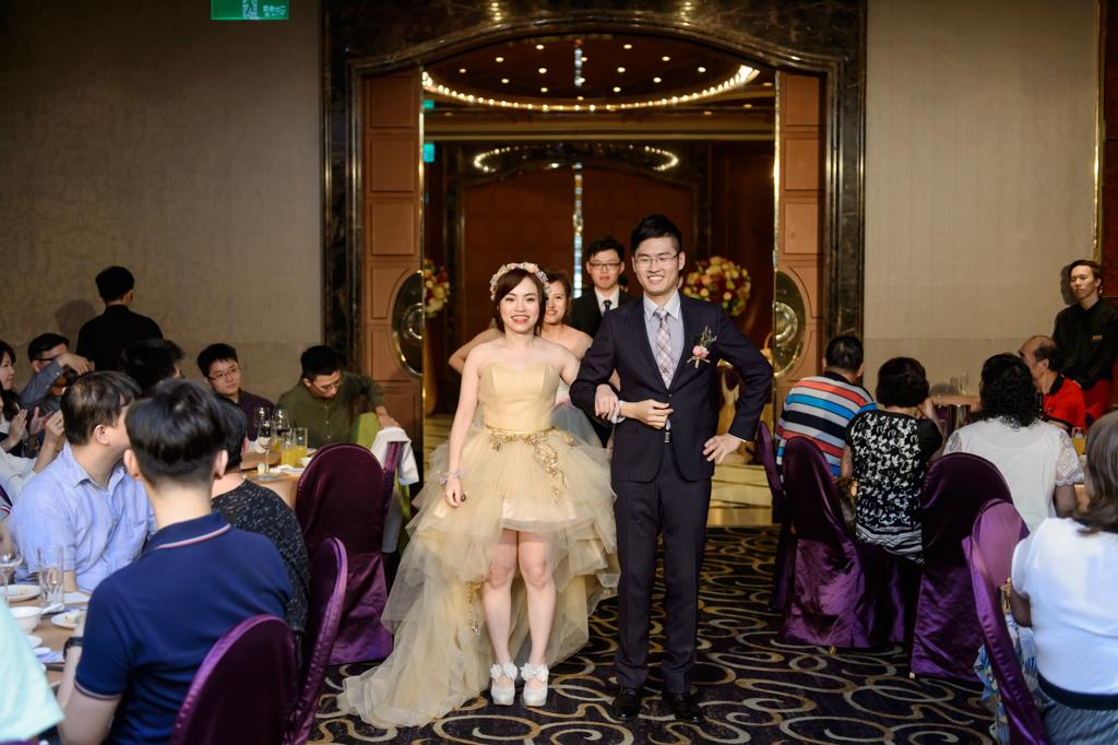 婚攝小勇, 小寶團隊, 台北婚攝, 中崙華漾, 中崙華漾婚宴, 中崙華漾婚攝, vivian, wedding day-070