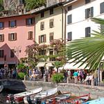 Limone sul Garda - Altstadt (01) - Hafen thumbnail