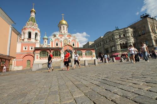 Храм ©  Vyacheslav Solovyov