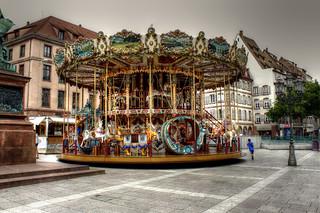 Karussell - Carousel