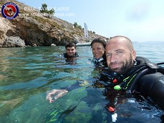 """Kalymnos Diving • <a style=""""font-size:0.8em;"""" href=""""http://www.flickr.com/photos/150652762@N02/36482414875/"""" target=""""_blank"""">View on Flickr</a>"""