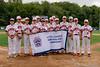 2017 Little League Baseball New England Regional Championship game (dgwphotography) Tags: fairfieldct littleleague d500 nikond500 baseball 1735mmf28d