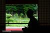 旧下ヨイチ運上家 (davegolden) Tags: ainu japanesegarden people location silhouete yoichi hokkaido japan