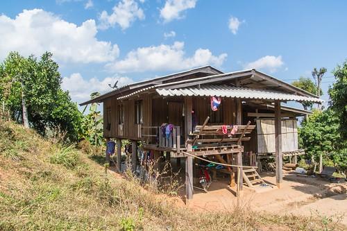 trekking chiang mai - thailande 18