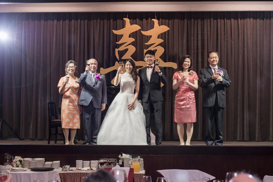 高雄婚攝 國賓大飯店 婚禮紀錄 J & M 074