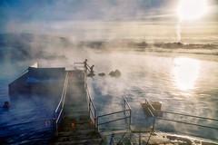 Myvatn Nature Baths (Don César) Tags: iceland island islandia europe spa termal bath water agua sun