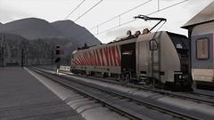 test (Giovanni Grasso 71) Tags: train simulator 2017