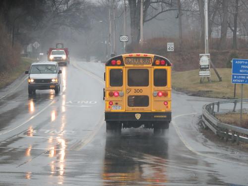 From flickr.com: School Bus {MID-174003}