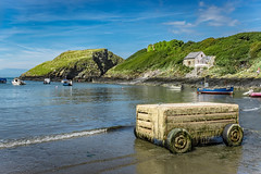 Photo of Abercastle, Pembrokeshire