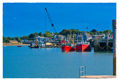 Plymouth Harbor (Timothy Valentine) Tags: 2017 ocean large 0817 harbor dock boats sliderssunday plymouth massachusetts unitedstates us