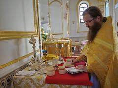 Праздник святителя Феодосия Черниговского (3)