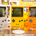 Game Boy Color und Light - Gamescom 2017, Köln