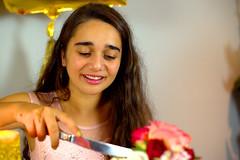 Cutting The Cake (fidel guevara) Tags: birthday iran iranian persian birthdaygirl people portrait portraits nikon d610