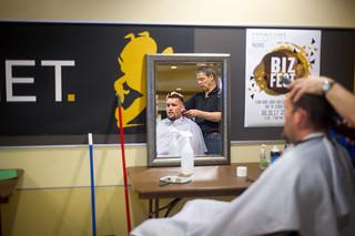 Barber & Beauty Shop Talk