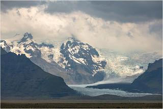 The Glacier . explored 18.8.2017