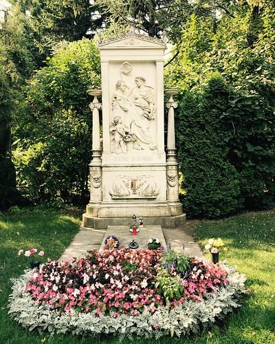 Vienna Central Cemetery 2