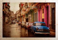 DSC_0034 copie (C&C52) Tags: paysageurbain landscape rue voitures artnumérique