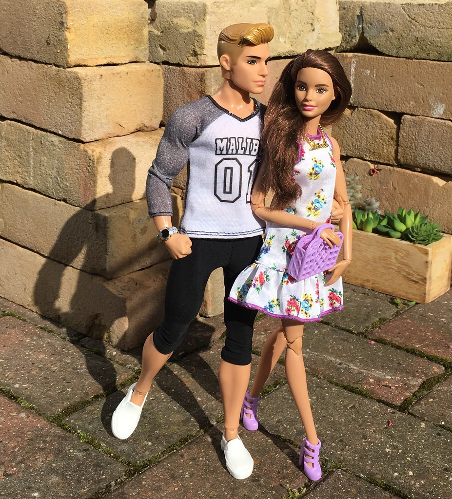 The World S Best Photos Of Barbie And Bastian Flickr