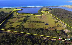 Lot 308 & Lot 309 South Tilba Road, Bermagui NSW