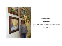 """Nadira Nunez Solo at CC Commissioners Building 2017 • <a style=""""font-size:0.8em;"""" href=""""https://www.flickr.com/photos/124378531@N04/36790670020/"""" target=""""_blank"""">View on Flickr</a>"""