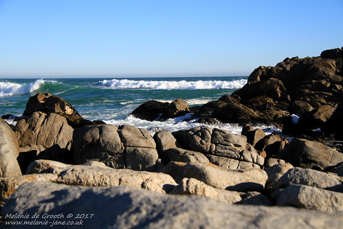 Sea and Rocks 4